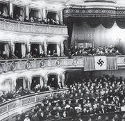 Le Staatsoper en 1939