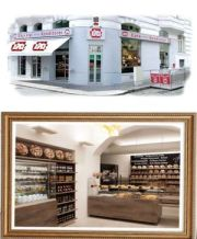 Ritz et Joseph, les deux meilleures boulangeries