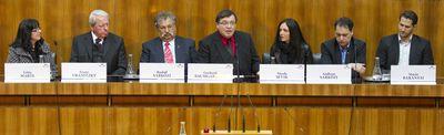 20 Jahre Annerkennung der Roma als sechste österreichische Volksgruppe