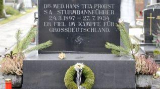 Pour toutes les photos : (c) AP - Hans Punz