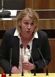 Dagmar Belakowitsch-Jenewein