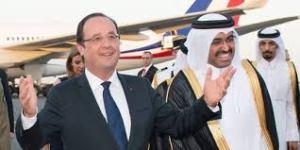 qatar-france
