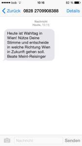 Meinl-Reisinger