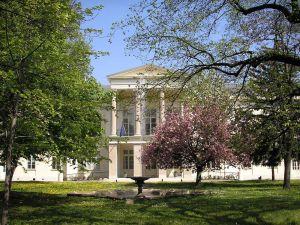 Palais CG