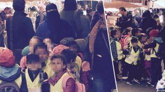 niqab_naschmarkt