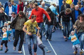 Marathon-Linz