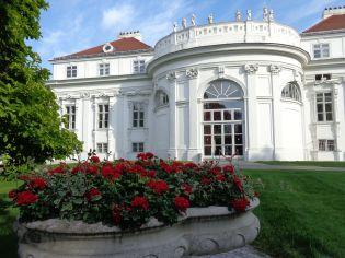 Château Schönburg, à Vienne
