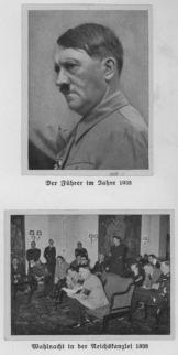 PHOTO que l'on peut ajouter, de Album pour l'Anschluss - Hitler encore