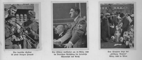 PHOTO que l'on peut ajouter, de Album pour l'Anschluss - Hitler