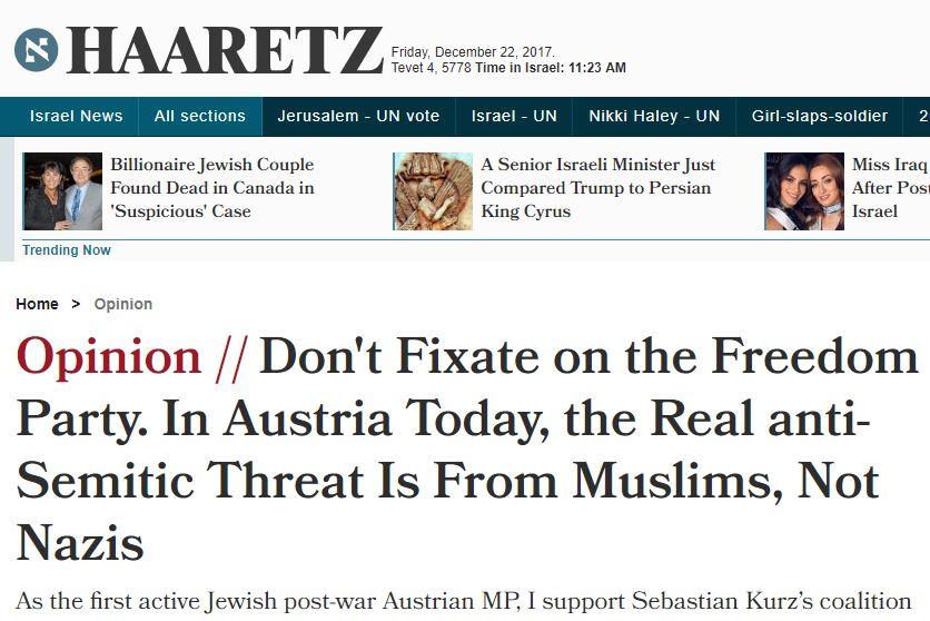 parodie auf österreich