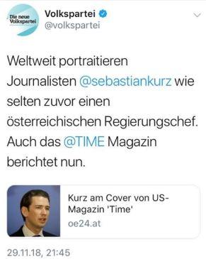 ÖVP Time