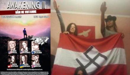 awakening-finnland-neonazikongress-lichtmesz-identitäre