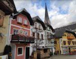 Hallstatt-place